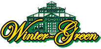 Logotype Winter-Green