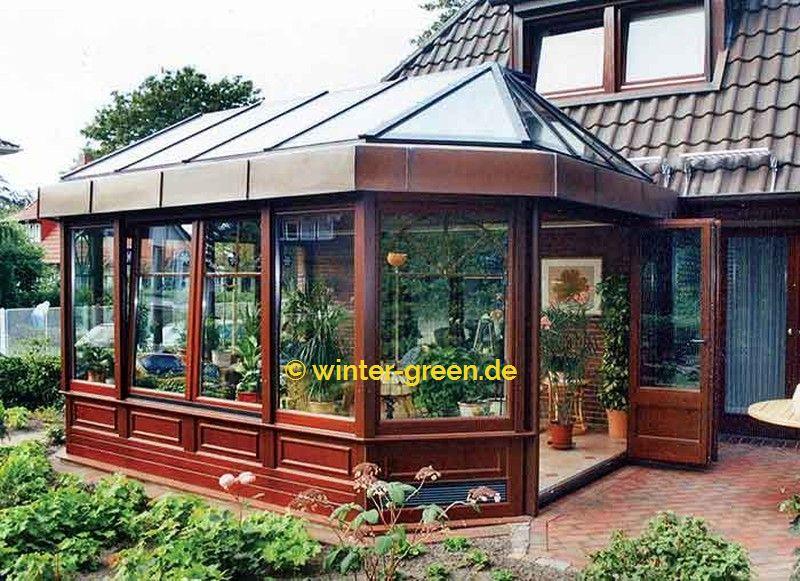 brauner englischer wintergarten 02. Black Bedroom Furniture Sets. Home Design Ideas