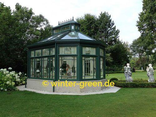 englische viktorianische pavillons und orangerien vom profi. Black Bedroom Furniture Sets. Home Design Ideas