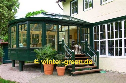 gr ner englischer wintergarten 024. Black Bedroom Furniture Sets. Home Design Ideas