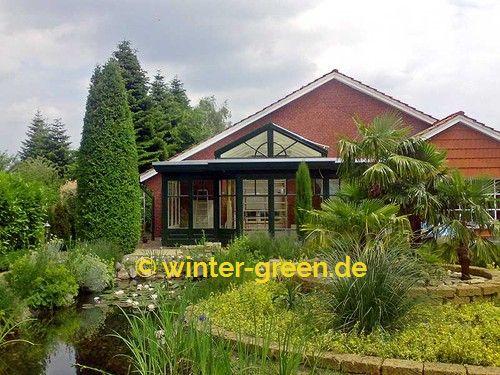 Gr ner englischer wintergarten 028 - Viktorianischer wintergarten ...