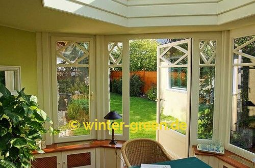 Gr ner englischer wintergarten 033 - Viktorianischer wintergarten ...
