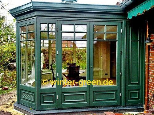 gr ner englischer wintergarten 036. Black Bedroom Furniture Sets. Home Design Ideas