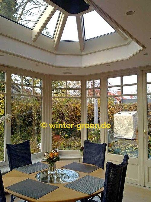 Gr ner englischer wintergarten 036 - Viktorianischer wintergarten ...