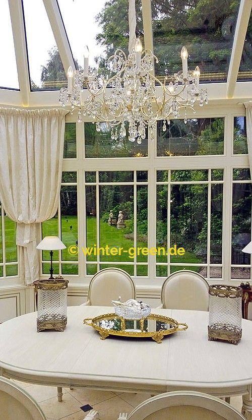 gr ner englischer wintergarten 054. Black Bedroom Furniture Sets. Home Design Ideas