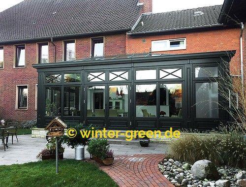Gr ner englischer wintergarten 063 - Viktorianischer wintergarten ...
