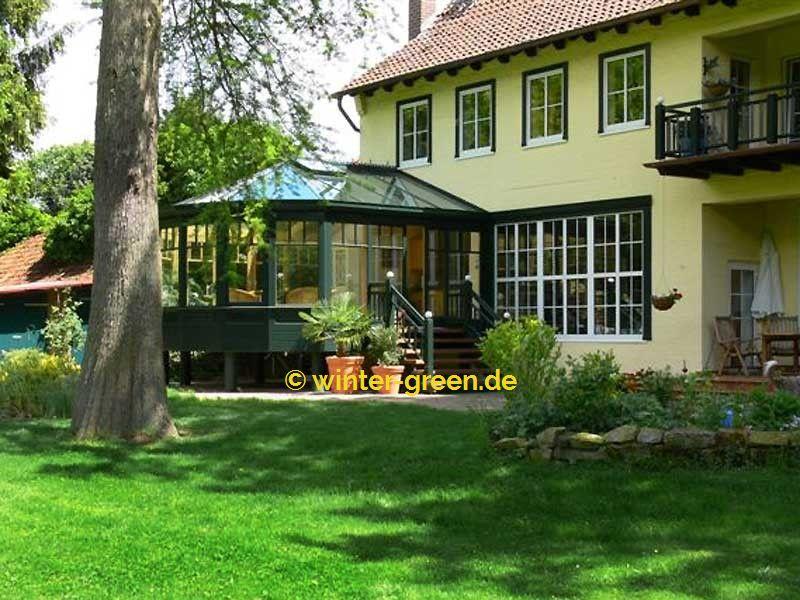 gr ner englischer wintergarten 024. Black Bedroom Furniture Sets. Home Design Ideas