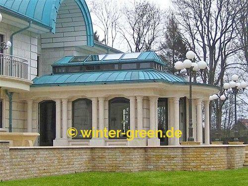 Viktorianische Wintergärten wintergarten englischer stil die schönsten einrichtungsideen